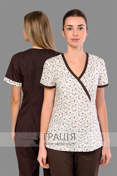 4952208b3b92 Какая медицинская одежда вам подходит - Интернет-магазин мед одежды ...
